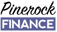 Pinerock Finance Logo